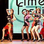 Kонкурс дизайнеров Lime Fashion Convention V